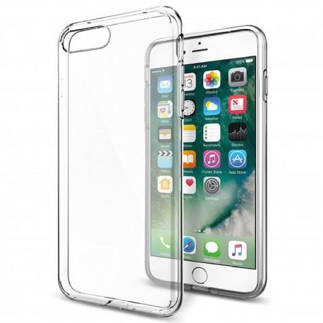 Apple iPhone 7 Plus / 8 Plus – Etui slim clear case przeźroczyste