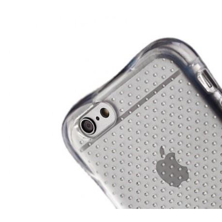 Apple iPhone 7 Plus / 8 Plus - Etui case shockproof przeźroczyste