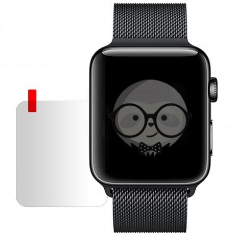 Apple Watch 1 / 2 / 3 (42mm) – Szkło hartowane 9H