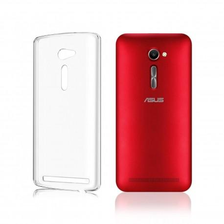 Asus Zenfone 2 5.0 ZE500CL – Etui slim clear case przeźroczyste