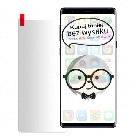 Samsung Galaxy Note 8 – Szkło hartowane 9H