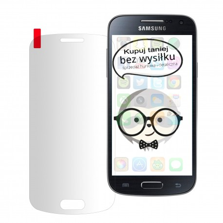 Samsung S5 Mini – Szkło hartowane 9H