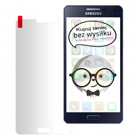 Samsung Galaxy A3 (A300) – Szkło hartowane 9H