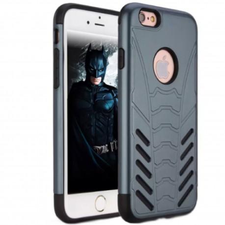 Samsung Galaxy S6 - Pancerne etui Batman