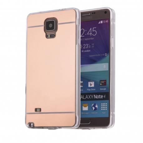 Samsung Galaxy Note 4 - Etui Mirror Lustro