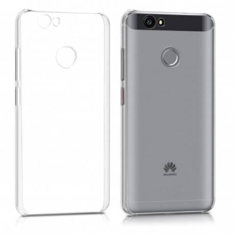 Huawei Nova - Etui slim clear case przeźroczyste
