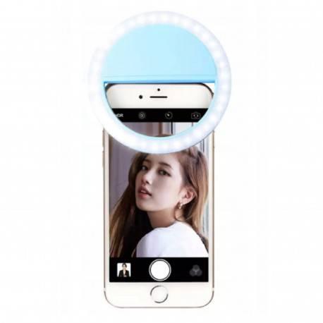 Lampka selfie 3 stopniowa