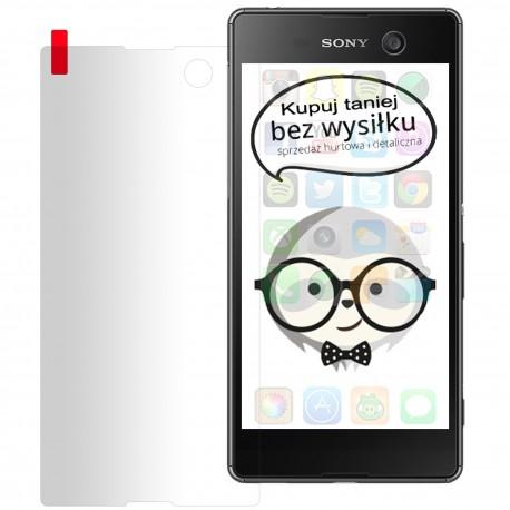 Sony Xperia M5 – Szkło hartowane 9H