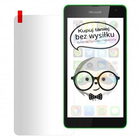 Microsoft (Nokia) Lumia 535 – Szkło hartowane 9H