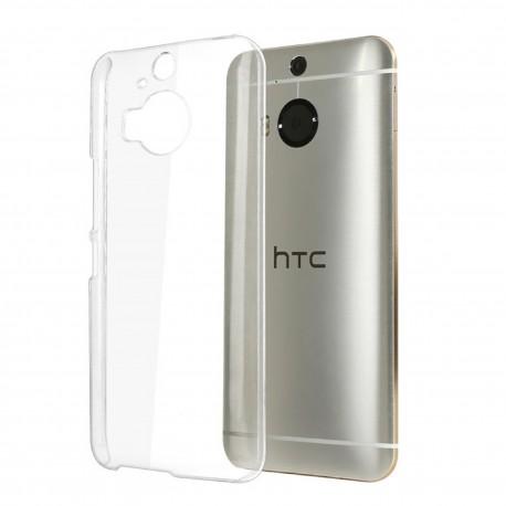 HTC M10 – Etui slim clear case przeźroczyste